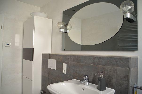 Neues Badezimmer In Köln   Renovierung
