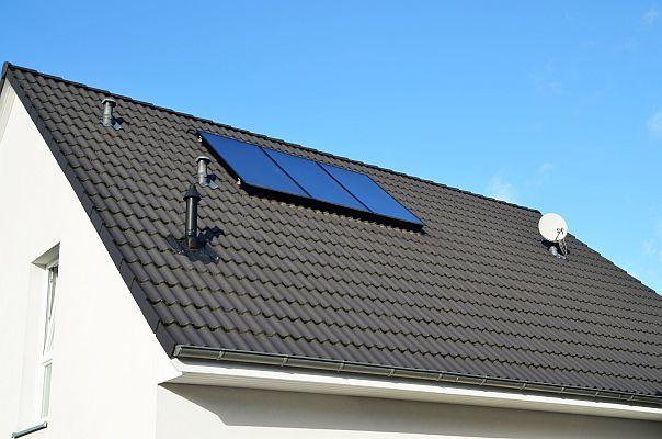 Photovoltaikanlagen Bau NRW